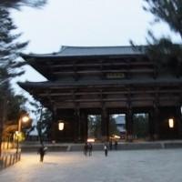 奈良東大寺二月堂「お水取り」