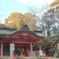 初詣 鹿島神宮と香取神宮