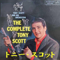 100�ߥ���Хࡡ�ȥˡ��������å� - ''The Complete Tony Scott''