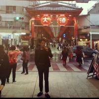 RAINに名古屋ファンミで会いましょう