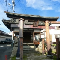JRふれあいウオーク(可部コース)に参加する~!  3