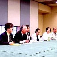 日本経済新聞11月3日、「慰安婦」問題日韓収拾策報道