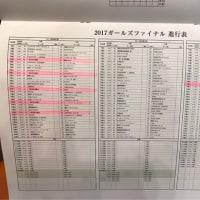 2017  ガールズファイナル