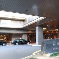 帝国ホテルのインペリアルバイキング サール(東京 日比谷)での朝食はとてもオススメ!
