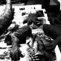 「ゴジラ'55 ゴジラの逆襲」・・・・・・・・その3