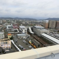 鹿児島県さつま川内市でカラス対策を実施!!