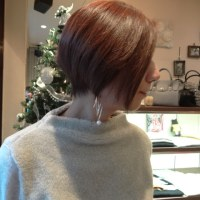 【着用写真を追加しました♪】シュムック☆パール遣いスクエア3連ピアス☆