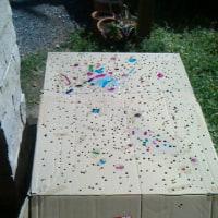 娘が作った箱がすごい