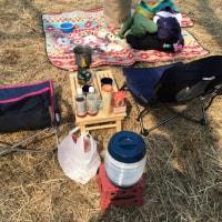 町田 野津田公園 プチピクニック