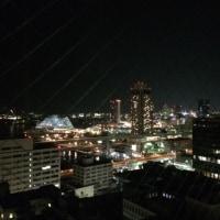 ••神戸でお泊まり会••