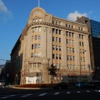 1月3日(火) 神戸 建築めぐり (Part1)