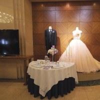 親戚の結婚式