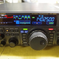 FT-950 修理