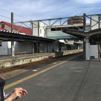 久々の銚子へ小旅行 その1