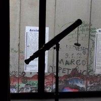 パレスチナに落書きアーティストのバンクシーがホテル開業