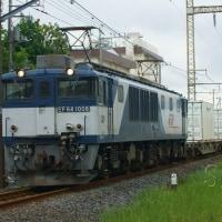 2017年5月26日    新金貨物線 EF64-1008  1094レ