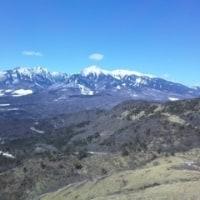 ステップアップ登山教室『飯盛山』