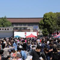 上野公園(Ⅲ)