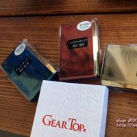 GEAR TOP【ギアトップ】からネオシリーズ登場!