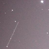 小惑星2014J025接近20170420