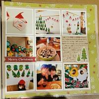 クリスマスページ*いろいろ