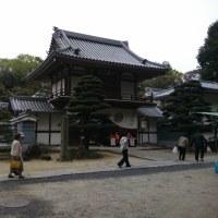 京都 八幡市 円福寺「万人講(まんにんこう)」へ行った