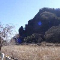 第1037回 氷漠 麻苧の滝 上。