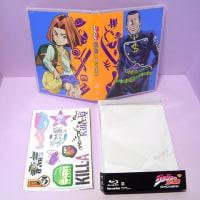 ジョジョの奇妙な冒険 ダイヤモンドは砕けない Vol.11 Blu-ray&DVD発売中ゥゥゥゥ!!