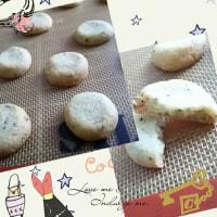 紅茶のクッキー*