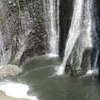 近くを通ったので日本三名瀑のひとつに数えられる「袋田の滝」に立ち寄ってきました!