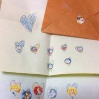 メイからの手紙