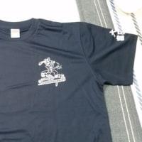 夏用Tシャツユニフォ-ム 新調!