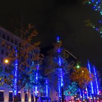 御堂筋イルミ 2016