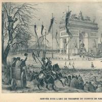 『パリの街の<門>のお話』1