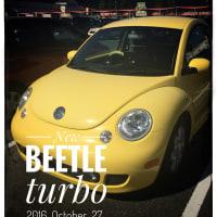 2代目 beetleちゃん