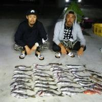熊野 スロージギング キンメ&黒ムツ