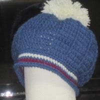 幼児用帽子