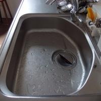 手洗い洗濯2回しました。