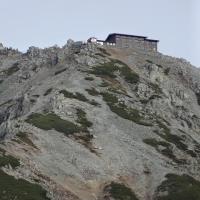 立山 室堂