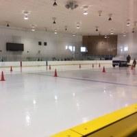 騎射、17回目とスケートリンクでのイメトレ