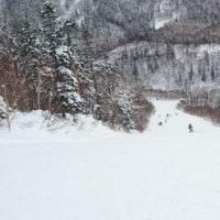 「2017年・スキー遠足」第一段