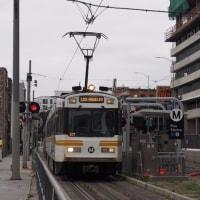 2017年5月26日,LA LRT