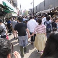 鎌倉街道上道ウォークが終了しました。