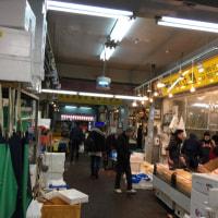 名古屋柳橋市場
