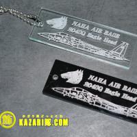 第9航空団 2部隊記念ワッペン 新登場!那覇基地航空祭2016にKAZARI隊.COMが出店致します