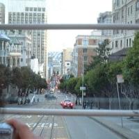 旅 in San Fransisco