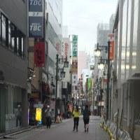 上野でモーニング