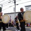 白金阿波踊り~2017~(北里通りパレード)