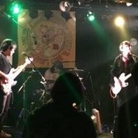 2/21(水)三軒茶屋 HEAVEN'S DOOR LIVE終了
