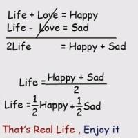 幸せの境界点Mete Point